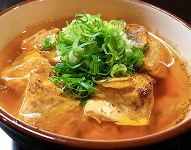 にんにく豆腐